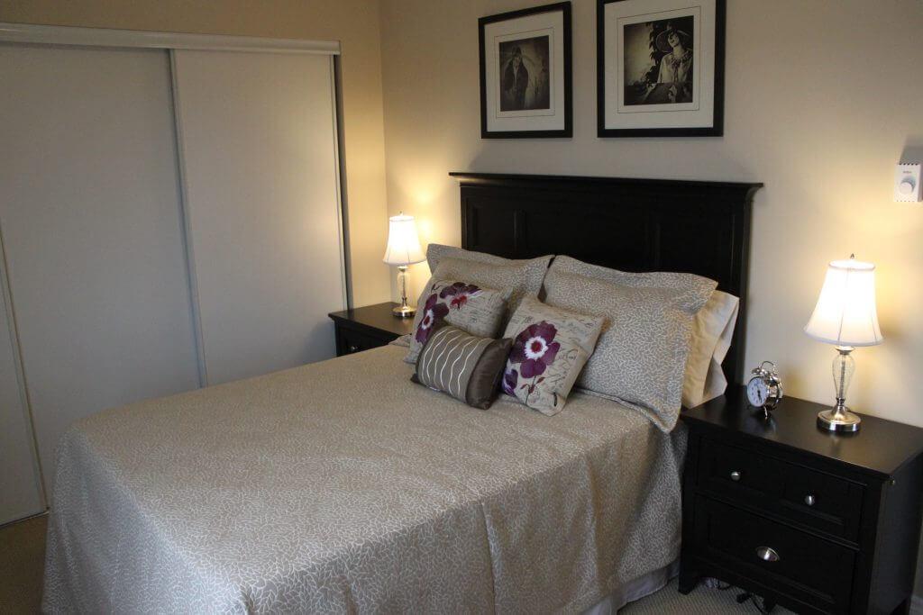 Bedroom Model 2