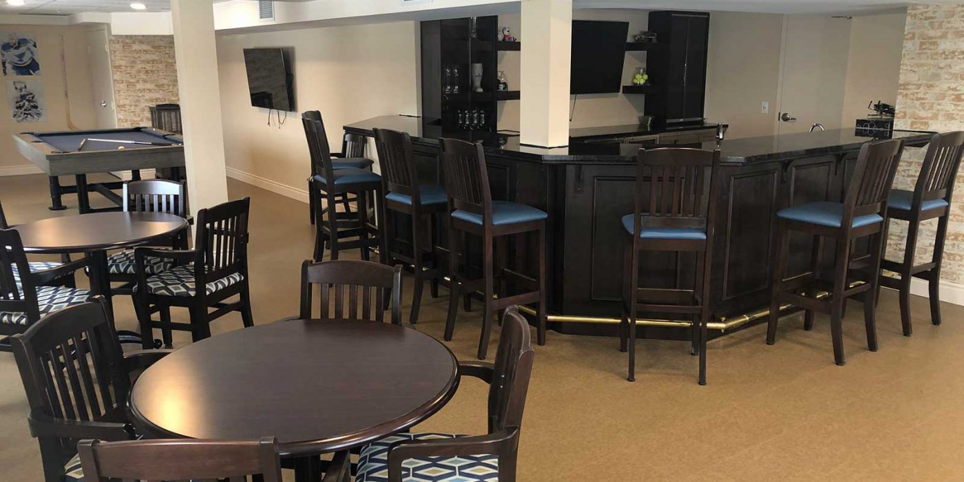 Harbour Hill Phase Two - Pub